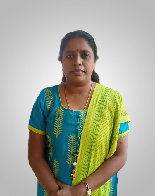 Sivakamini Manthiramoorthy