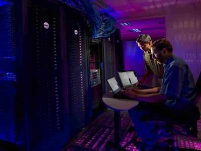 Surveillance & Monitoring