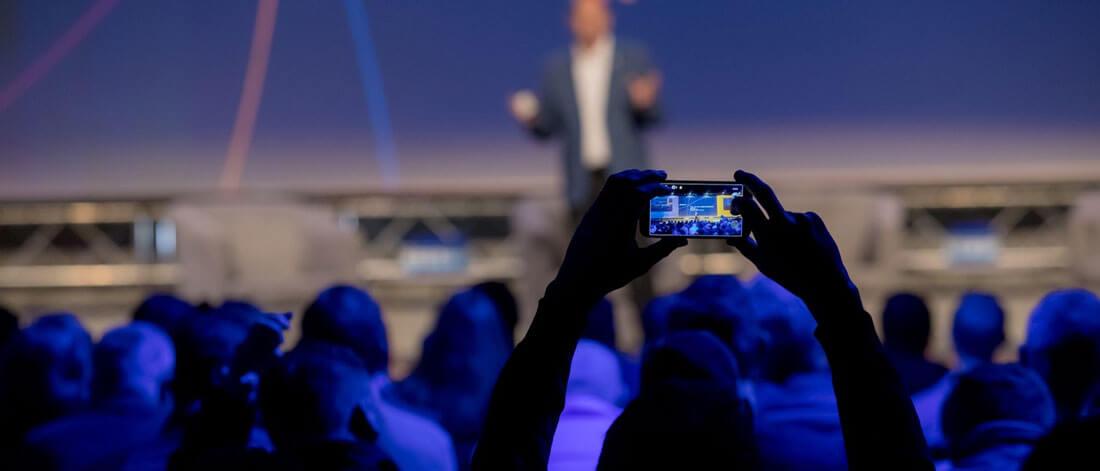 Singularity University Global Summit 2021